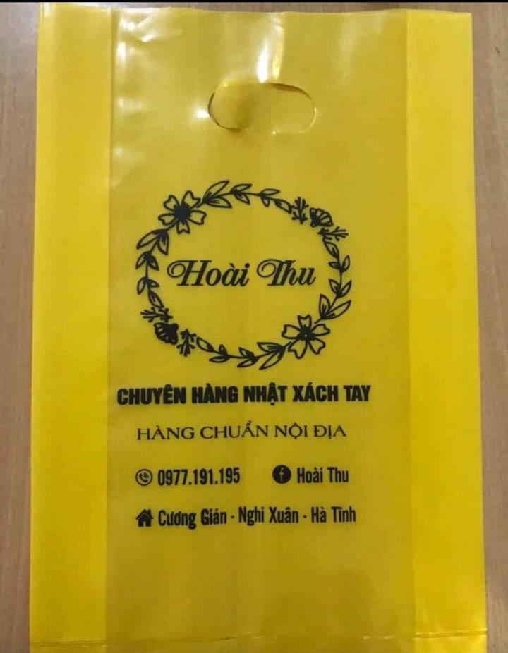 In túi bóng giá rẻ tại TP Vinh, Nghệ An